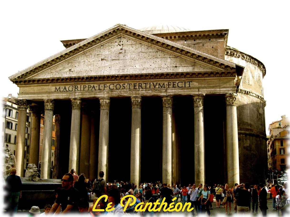 Religieux de la rome antique a l origine le temple toutes - Cuisine de la rome antique ...